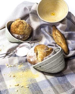 cestos para el pan diseño para tu mesa